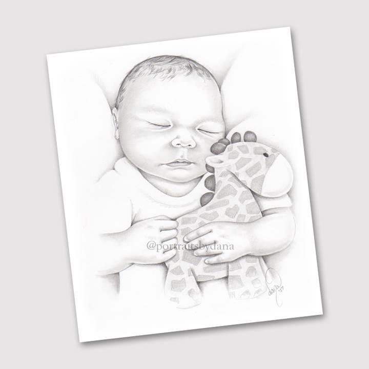 Sweet baby Gavin who was born sleeping on August 3rd.