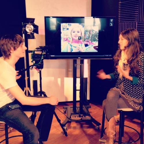 Desha BCTV Interview
