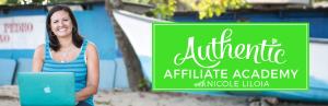Authentic Affiliate Academy