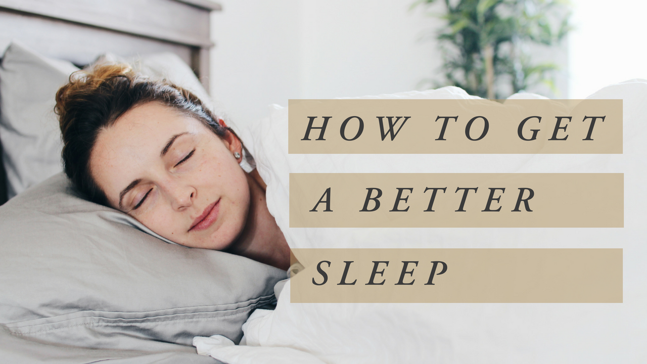 how-to-get-a-better-sleep