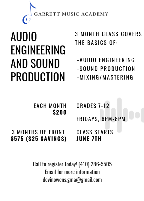 Audio Engineering Course Flyer.png