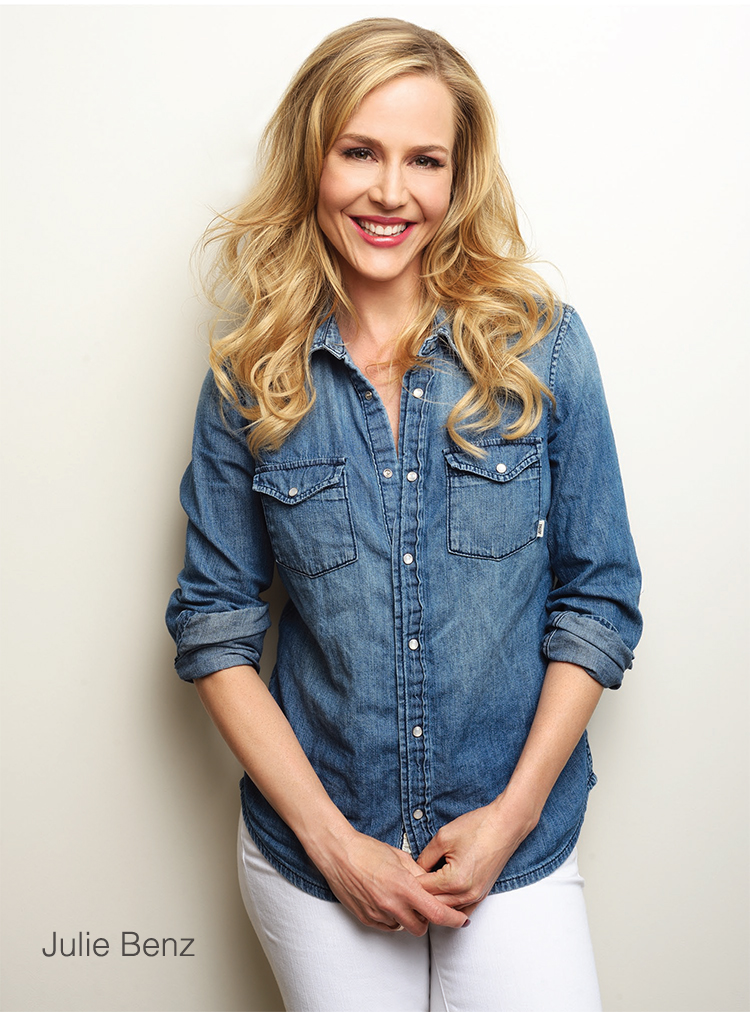 Julie Benz June 2013.jpg