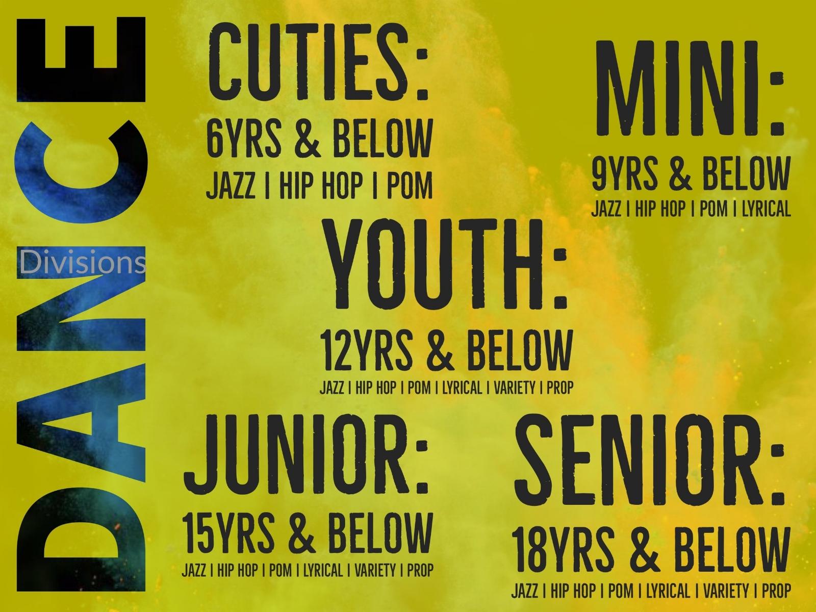Dance Division -