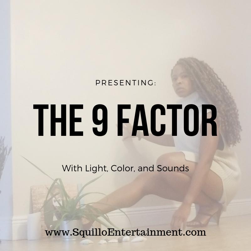 The 9 Factor, Album