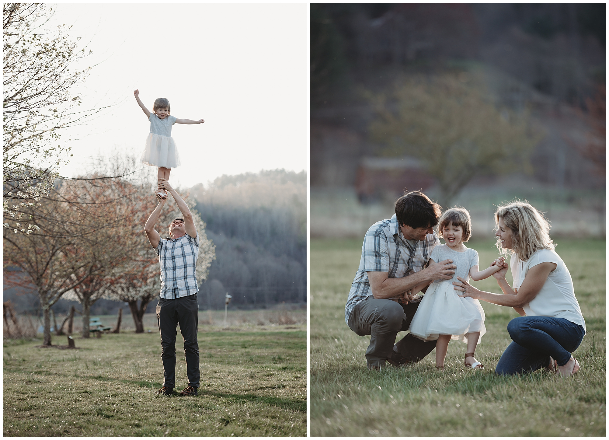 Boone Family Photographer