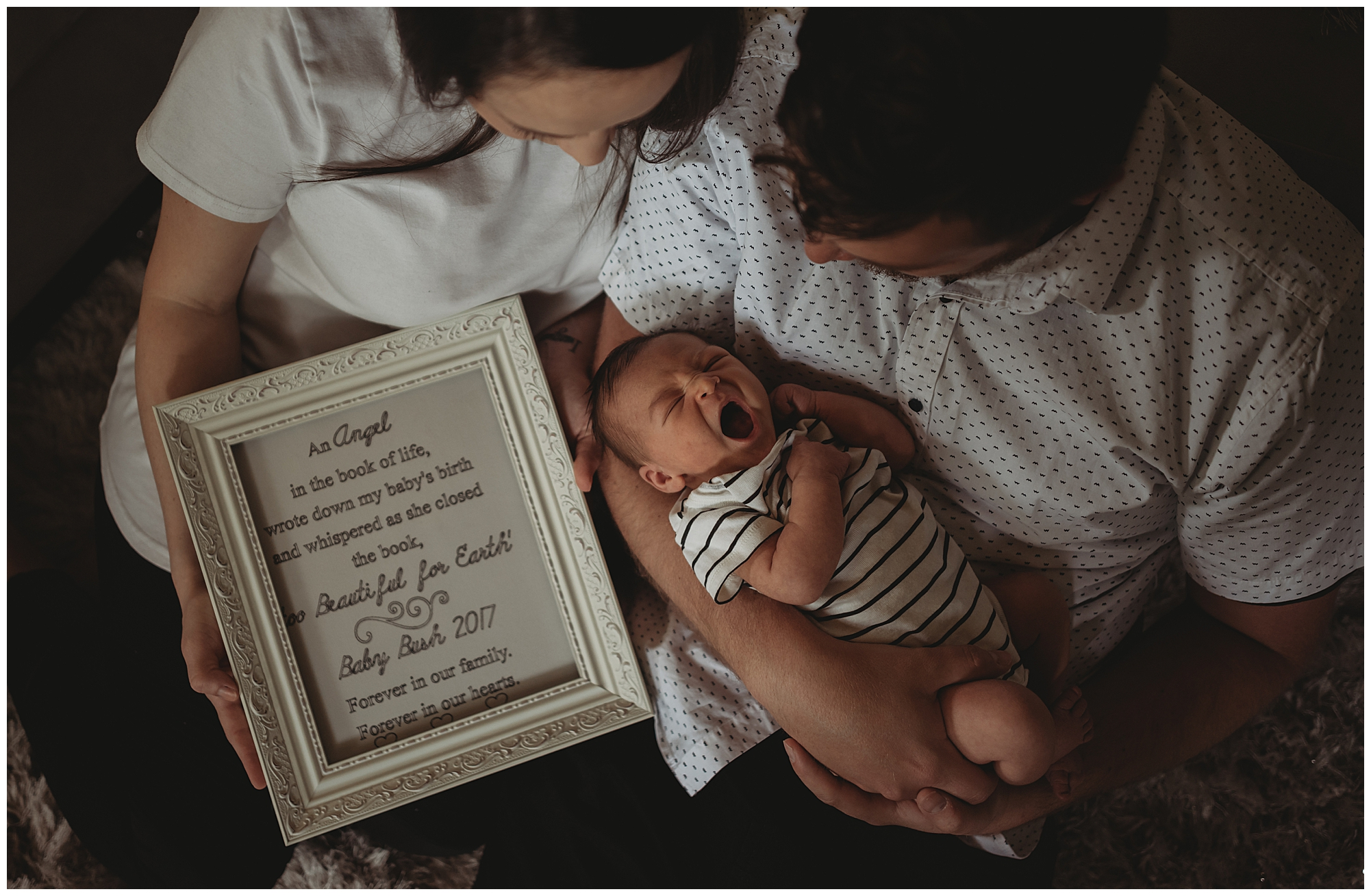 Boone Newborn Photographer