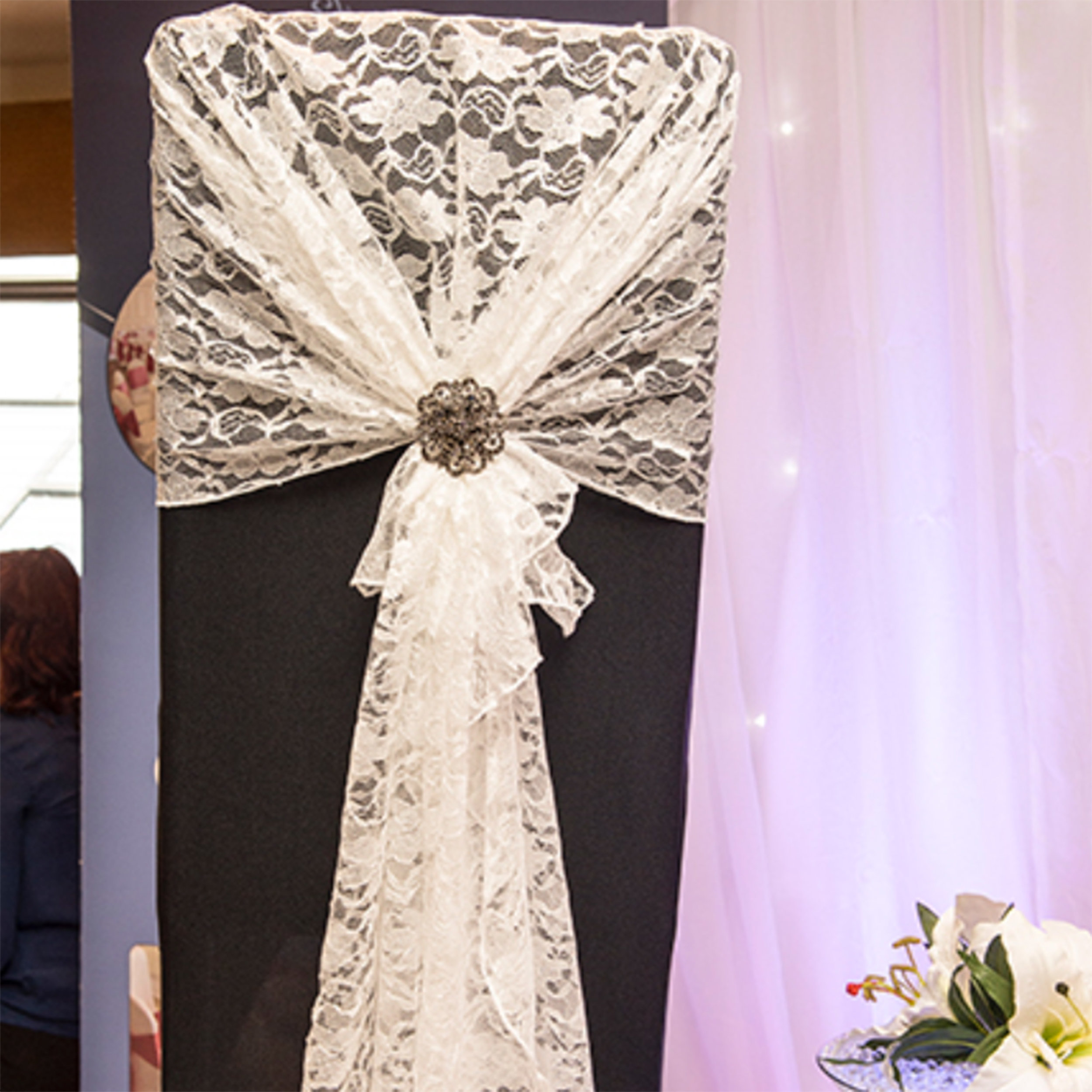 Chair Covers -