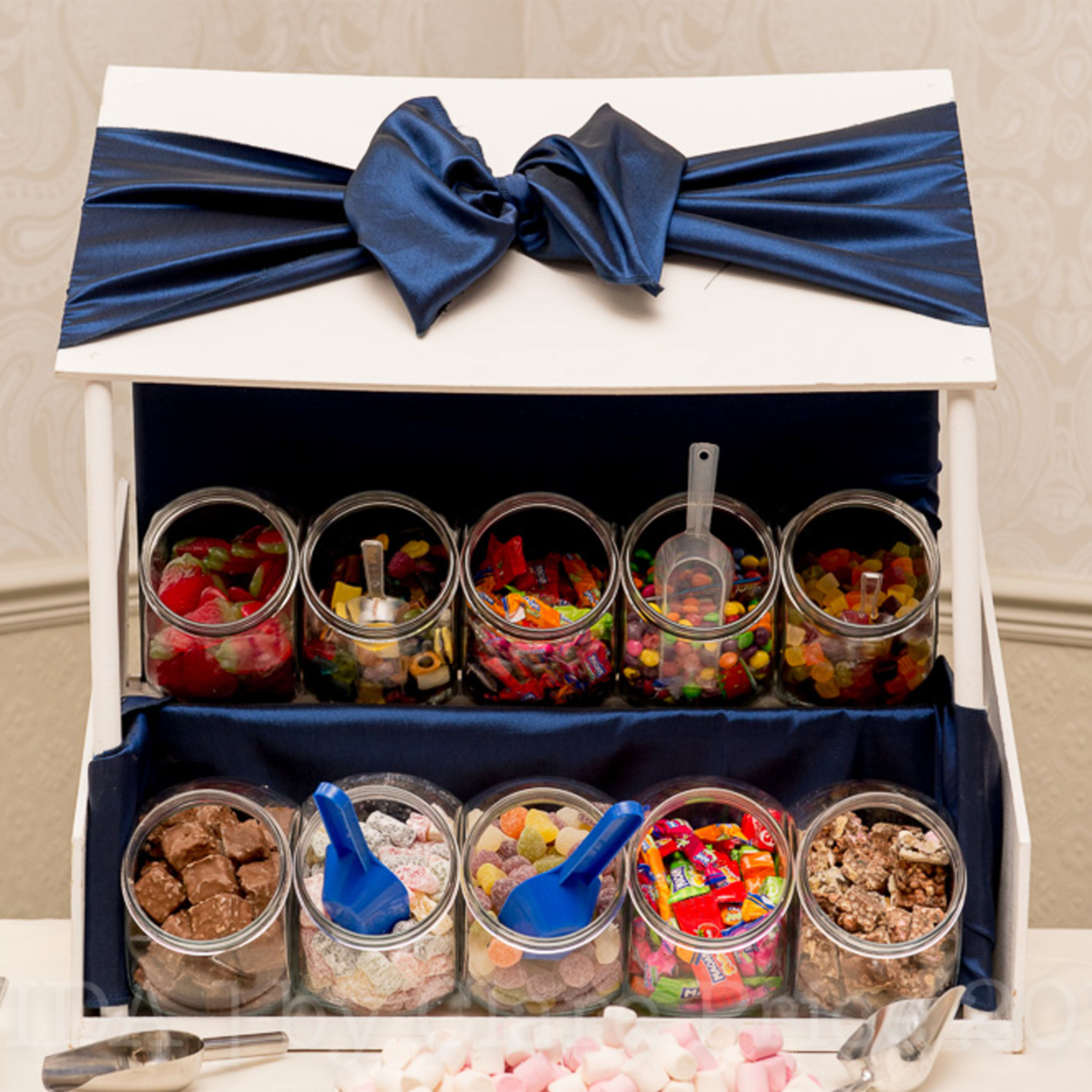 Confectionery -