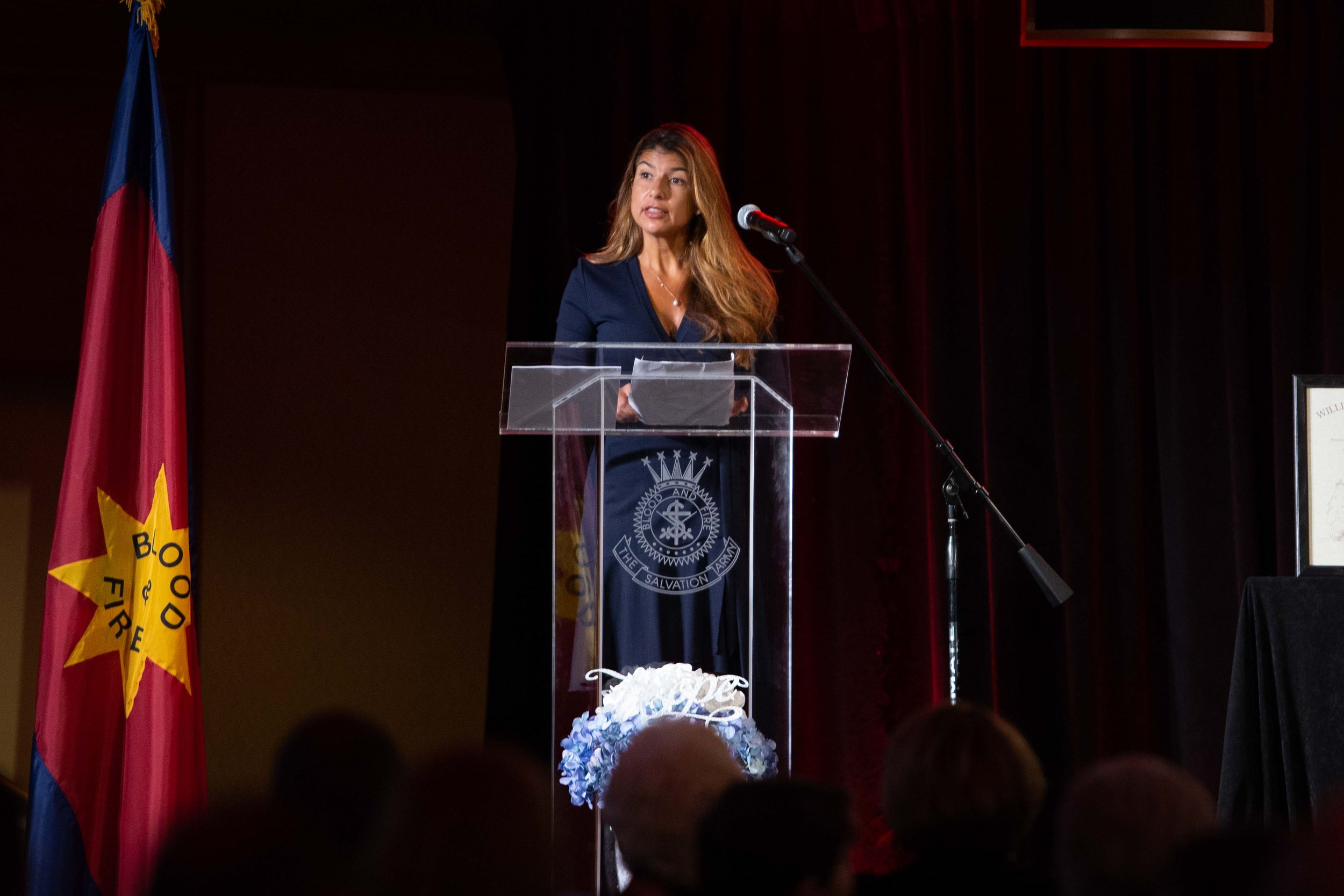 Michelle Jackson Salvation Army Civic Luncheon 2018.jpg