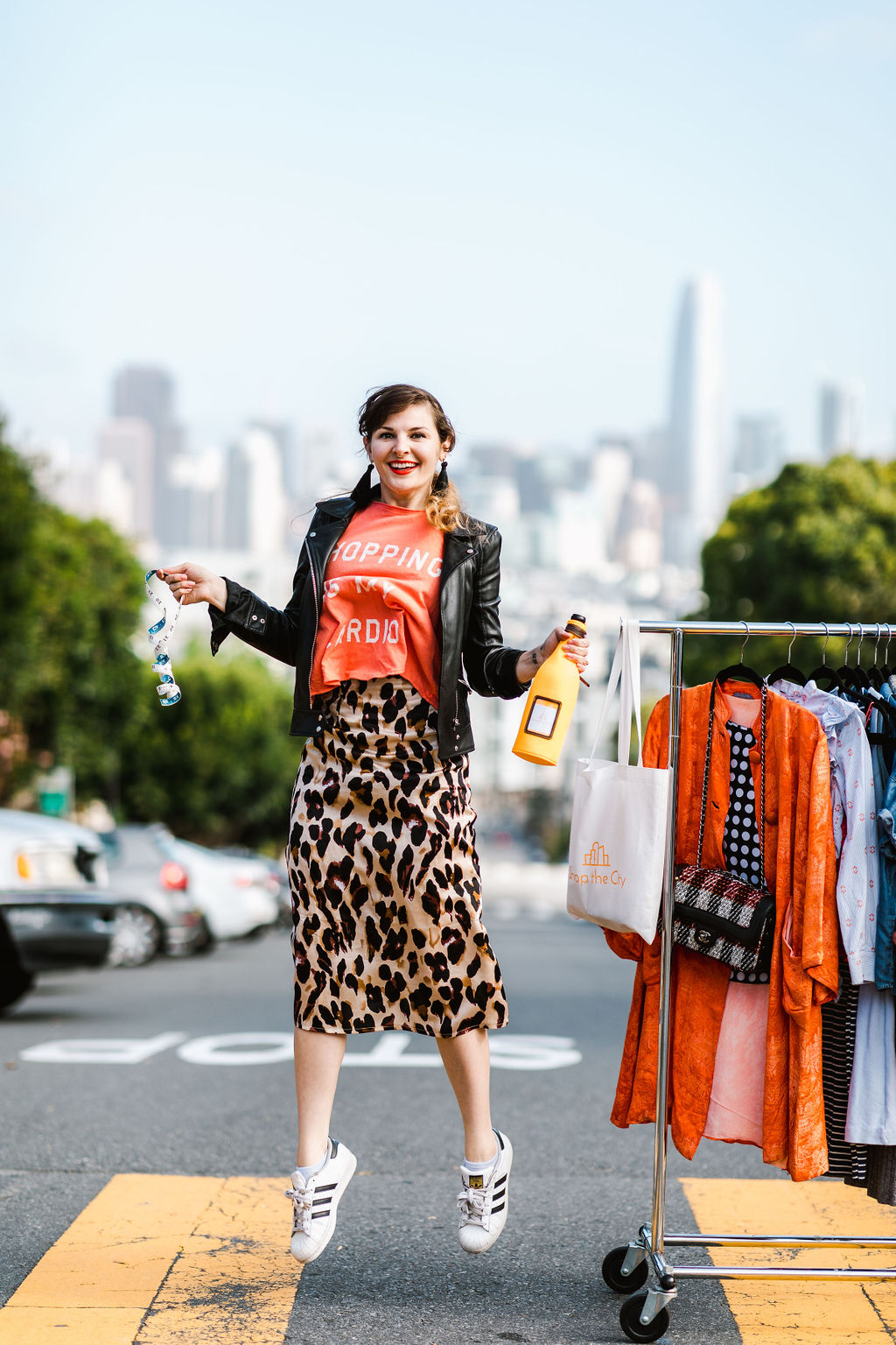 San Francisco Stylist