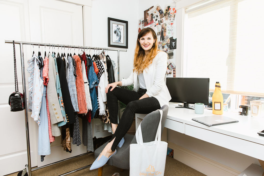 Shop The City Memberships to Style