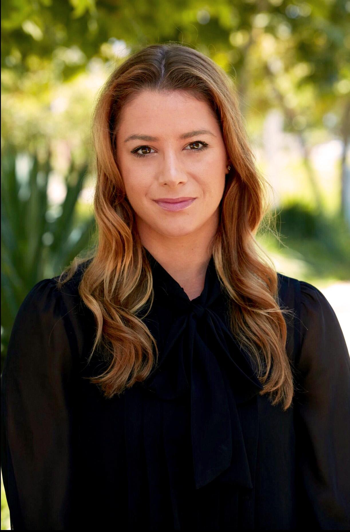 Jessica Borek