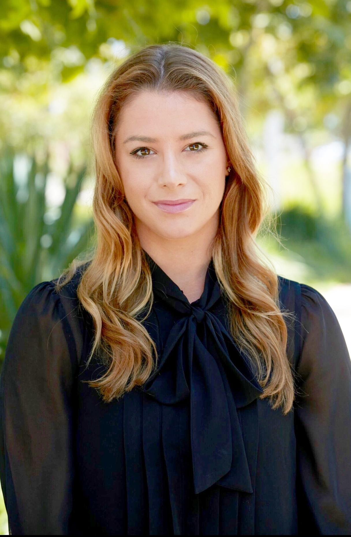Jessica Mause - Senior Vice President