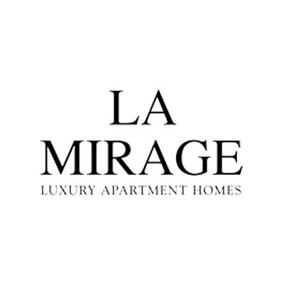 La Mirage Luxury Apartment Homes