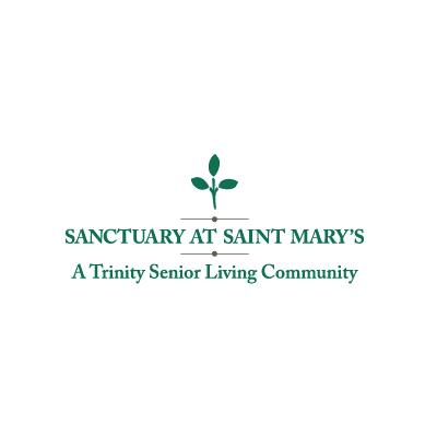 Sanctuary at Saint Mary's
