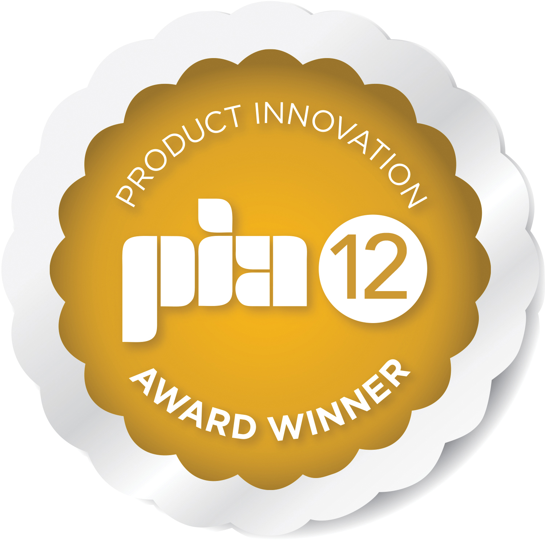 SSL Magazine Product Innovation Award