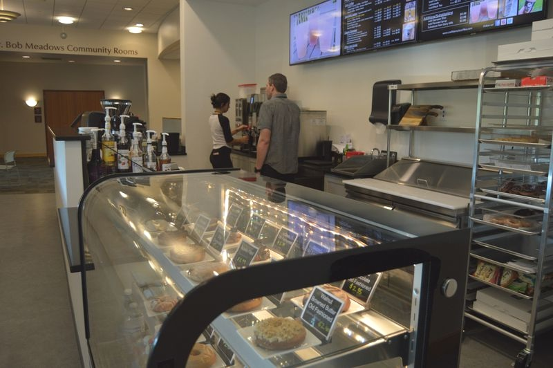 In the News — Craft Donuts + Coffee Home