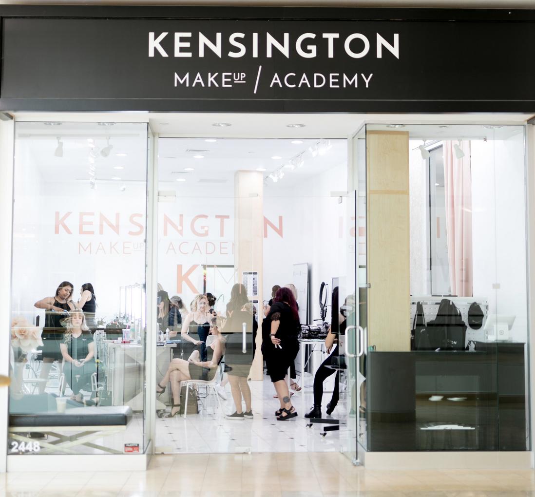 Kensington Makeup Academy