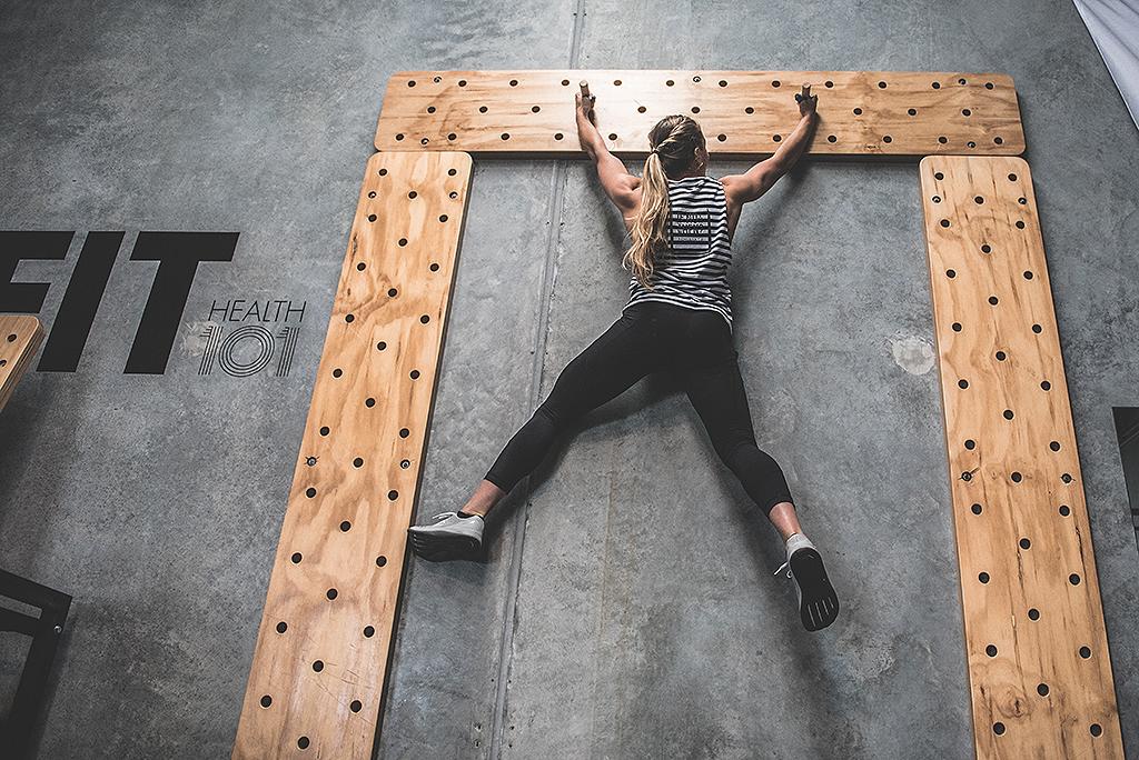 Fitness & Sport -