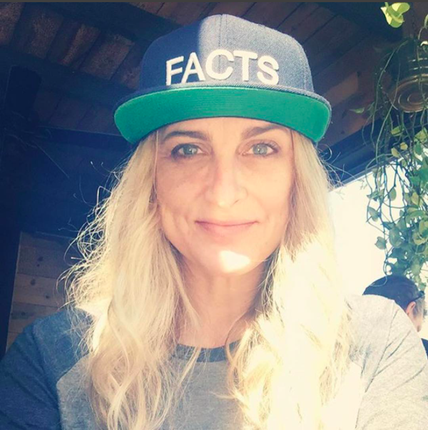 The Facts Hat