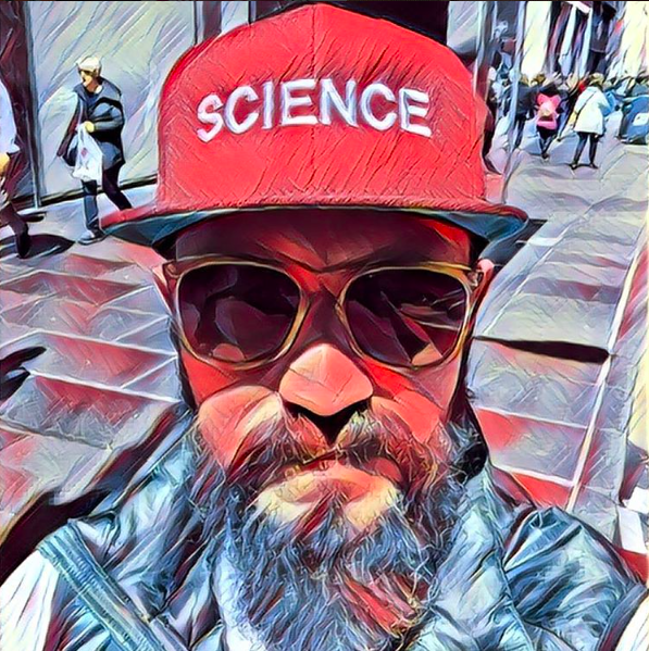 The Science Hat