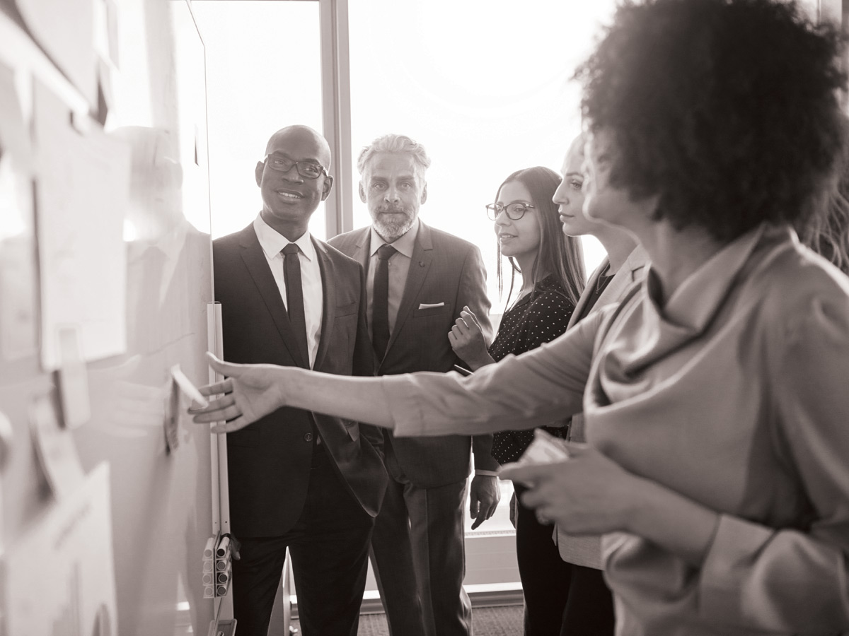 Strengthening Organizations -