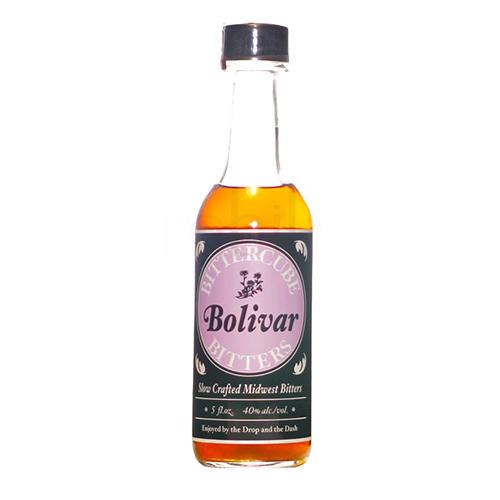 Bittercube - Bolivar Bitters 148ml
