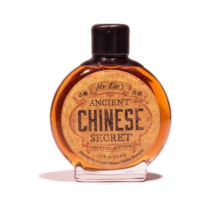 Dashfire - Ancient Chinese Secret Bitters 50ml