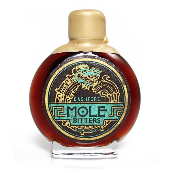 Dashfire - Mole Bitters 50ml