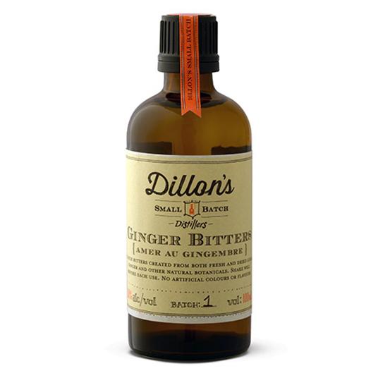Dillon's - Ginger Bitters 100ml