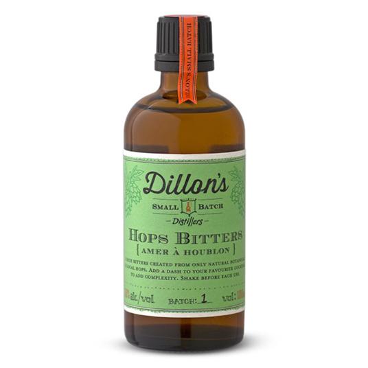 Dillon's - Hops Bitters 100ml
