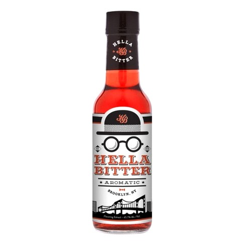 Hella Cocktail Co. - Aromatic Bitters 148ml