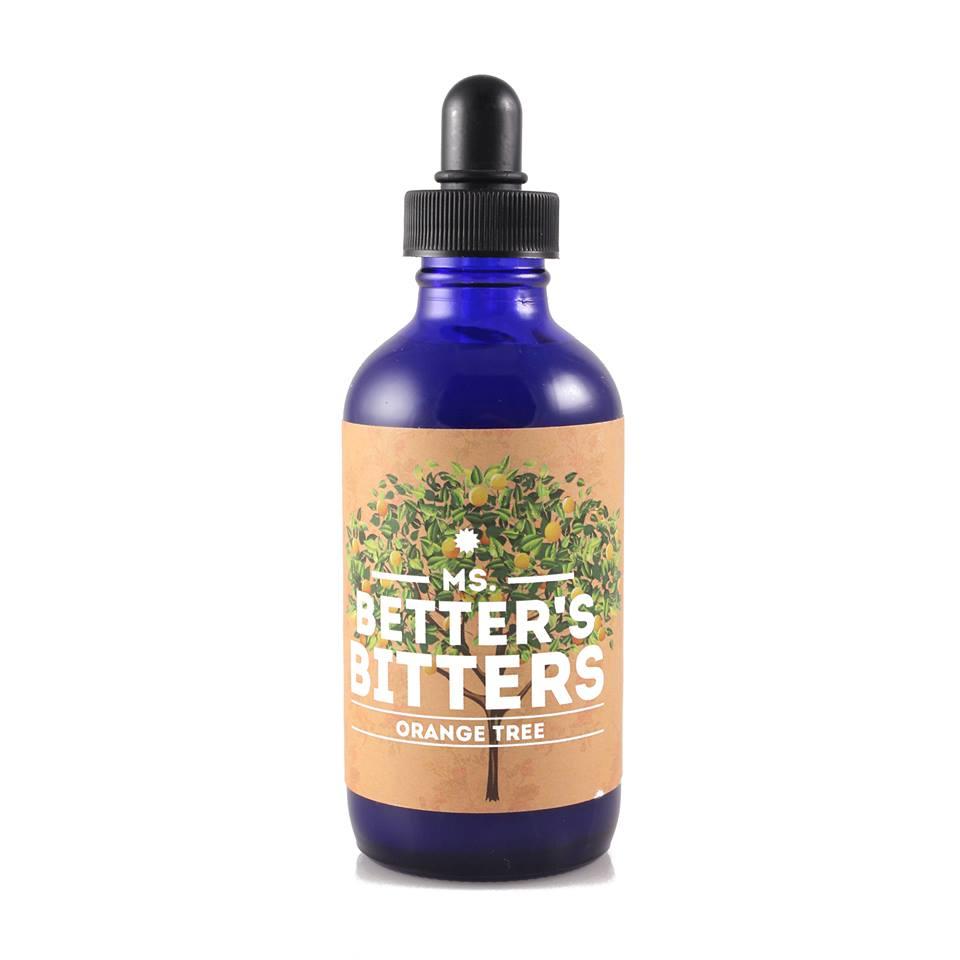 Ms Better's Bitters - Orange Blossom 118ml