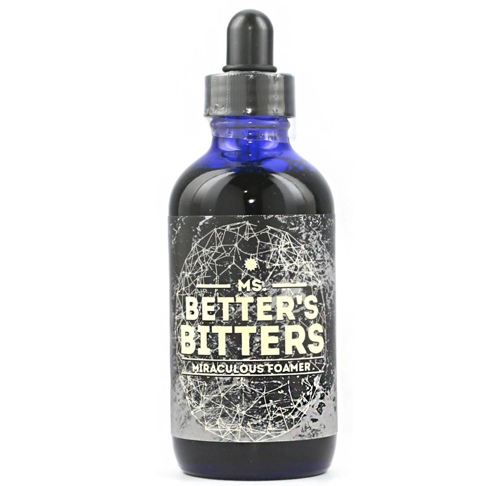 Ms Better's Bitters - Vegan Foamer 118ml