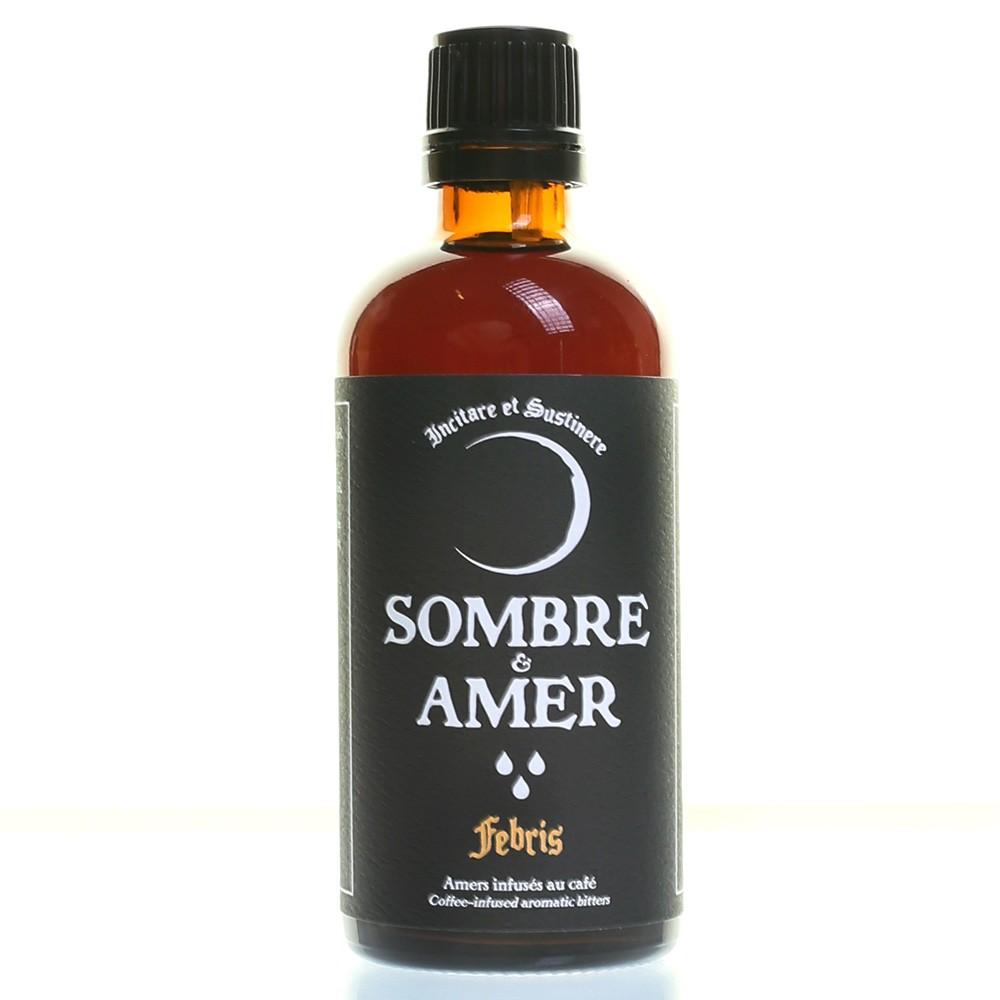 Sombre & Amer - Febris Coffee Bitters 100ml