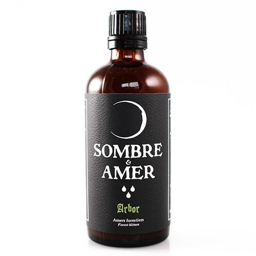 Sombre & Amer - Arbor Forest Bitters 100ml