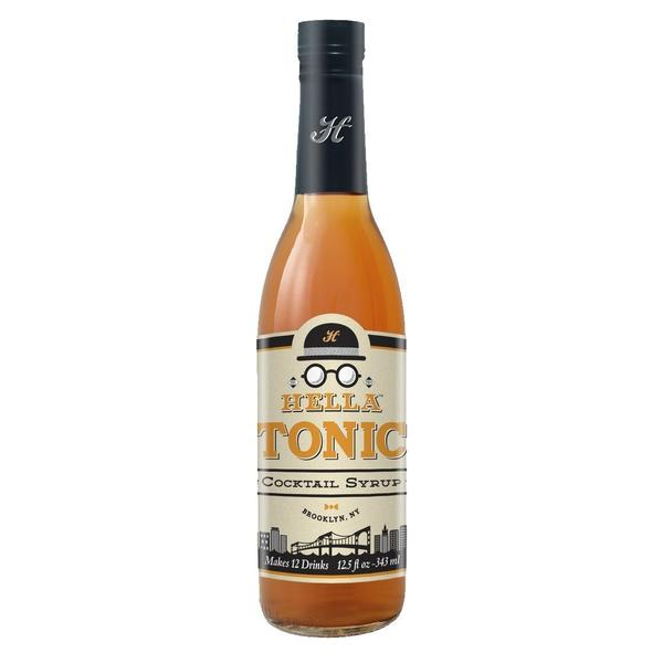 Hella Cocktail Co. - Tonic Cocktail Syrup 343ml