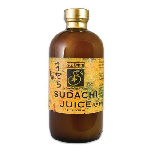 Yakami Orchard - Sudachi Juice 375ml