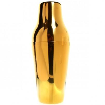 Parisian Shaker - Gold 600ml