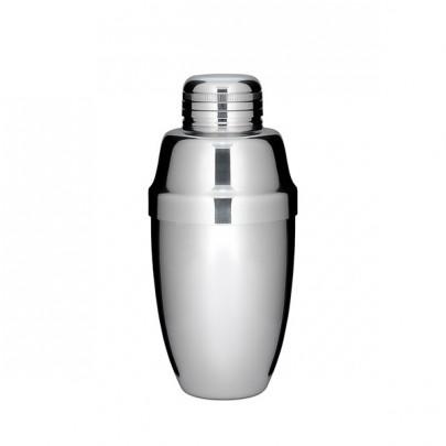 Japanese Shaker - Takara Silver 500ml