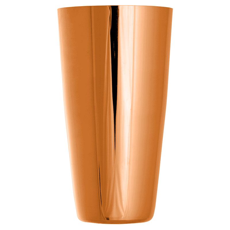 Boston Shaker - Large Copper 28oz