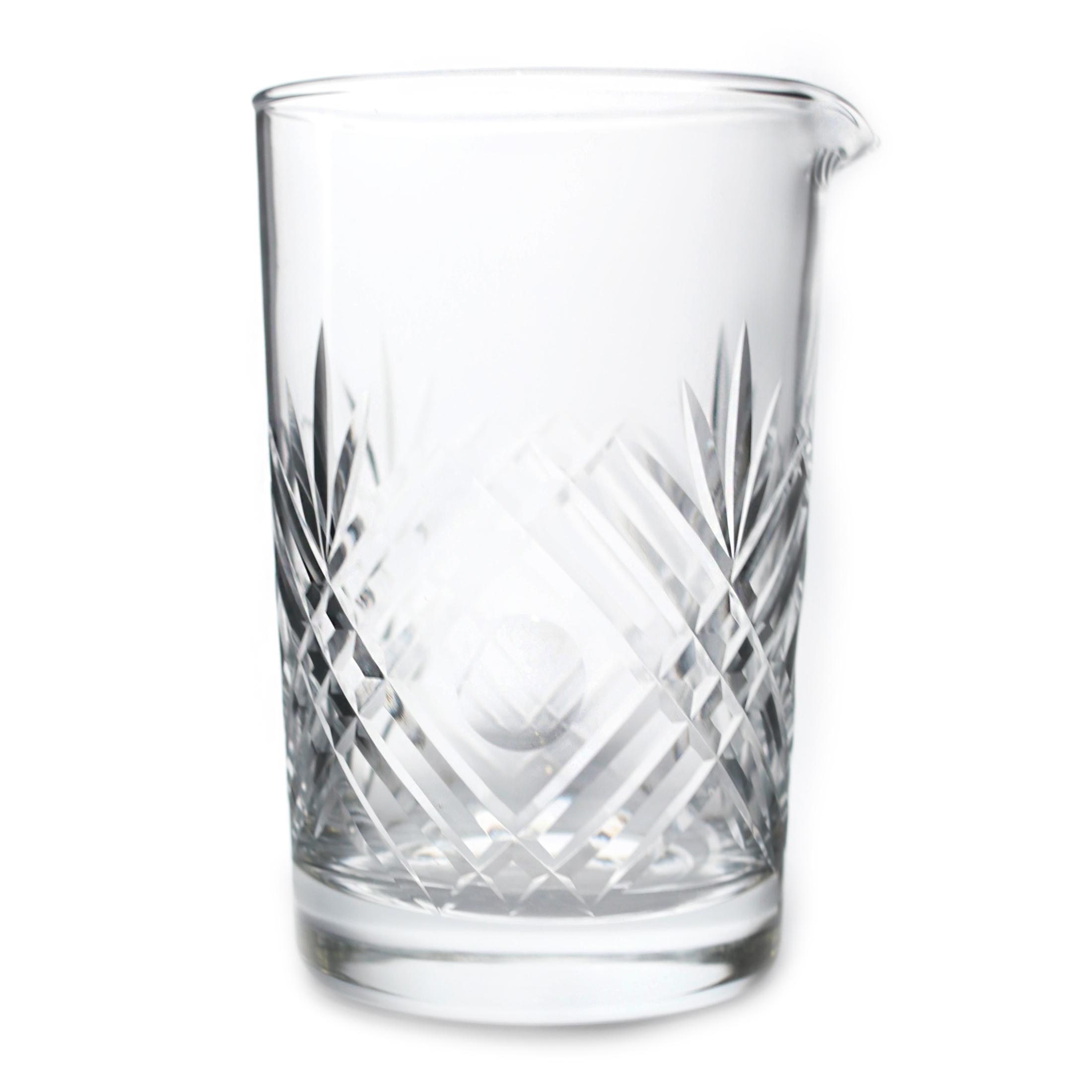 Mixing Glass - Palm 700ml