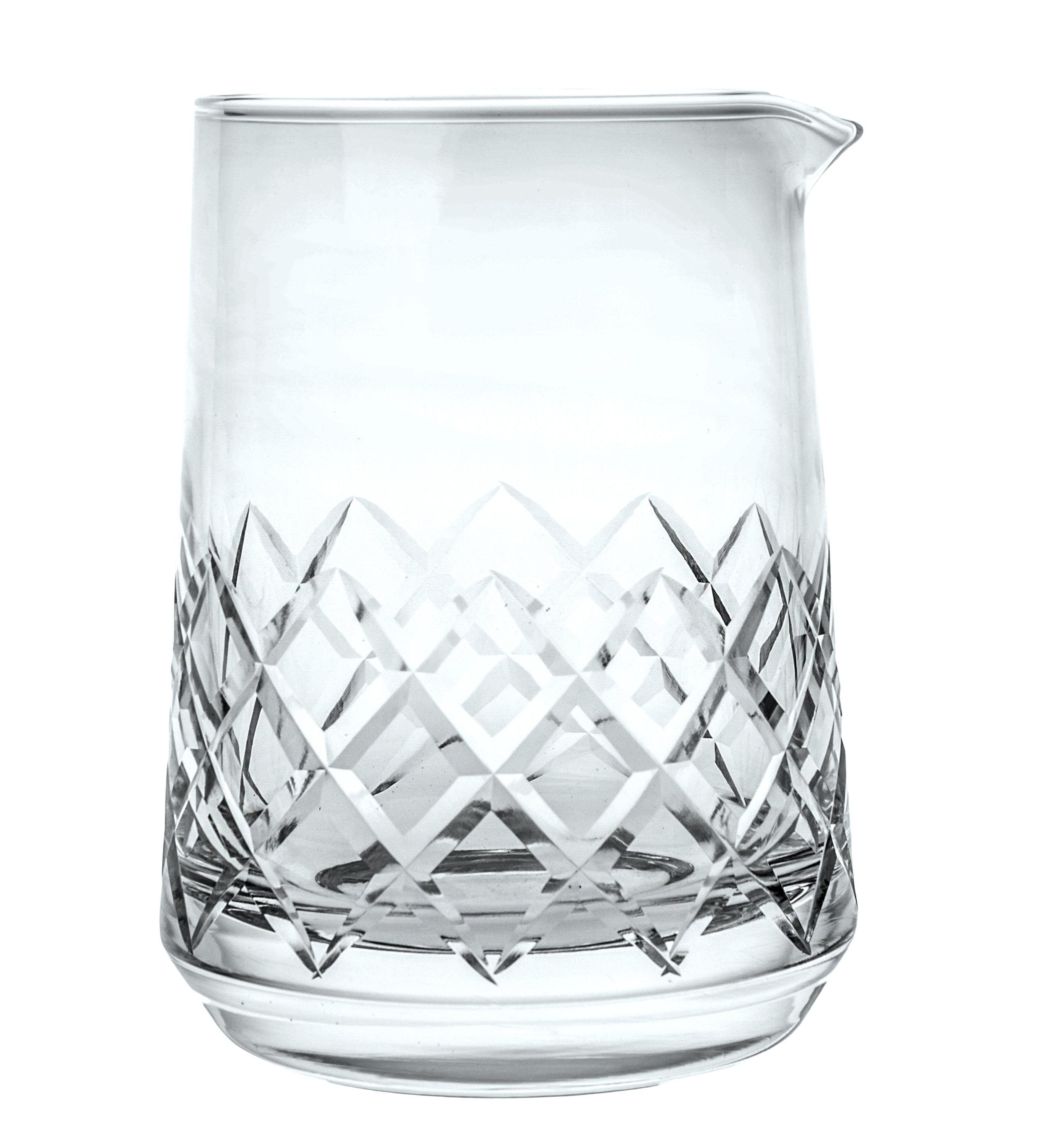 Mixing Glass - Large Yarai Fatsu 750ml