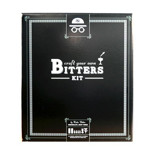 Hella Cocktail Co. - Craft Your Own Bitters Kit