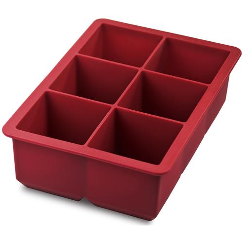 Ice Tray - Giant Sized Cubes 2''