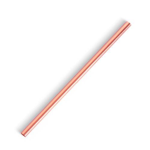 Drinking Straws - Steel Straw Copper