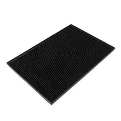 Black Bar Mat - Large