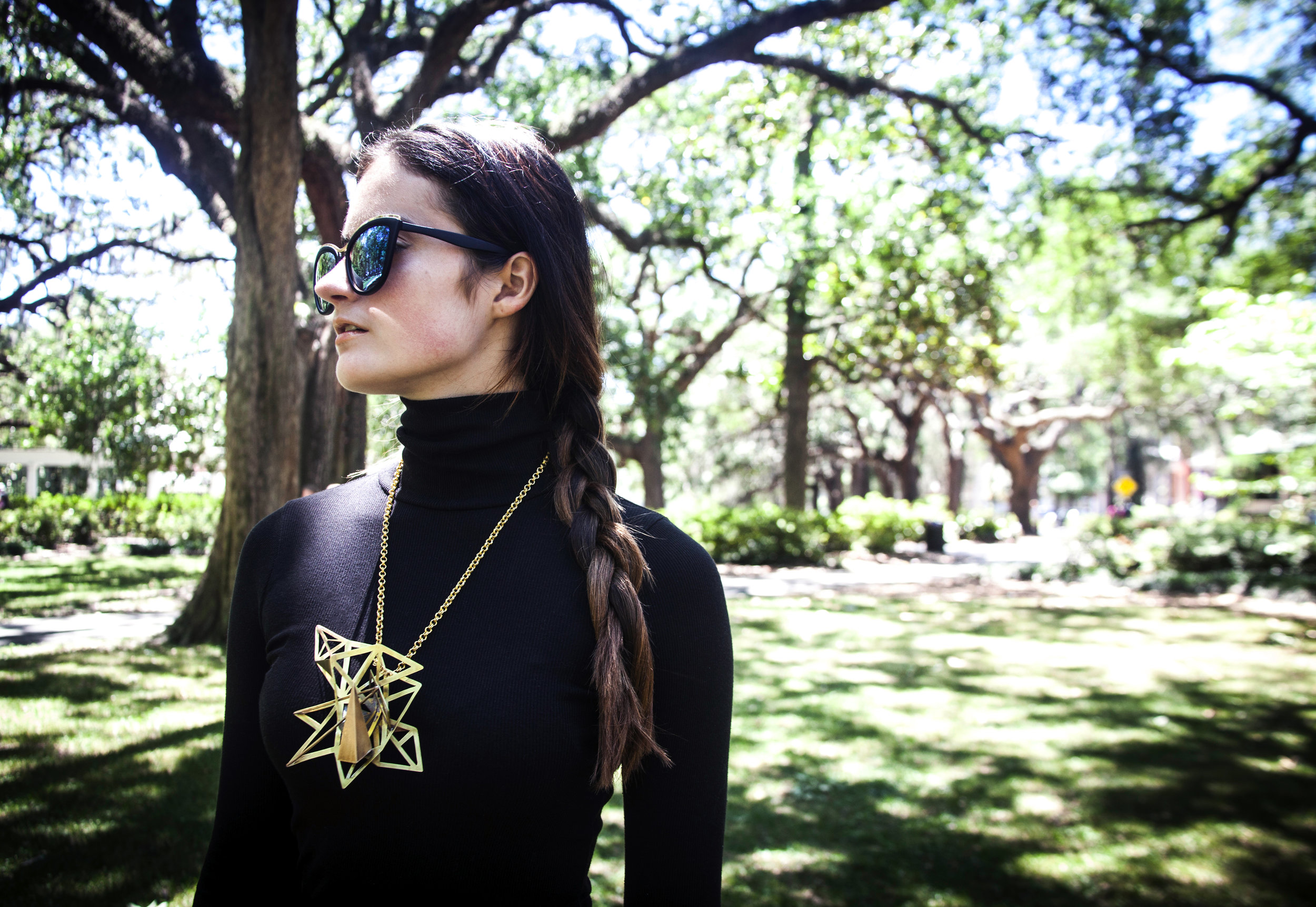 Model: Lexi Bright