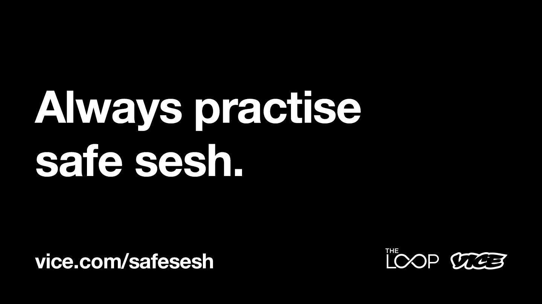 safe sesh