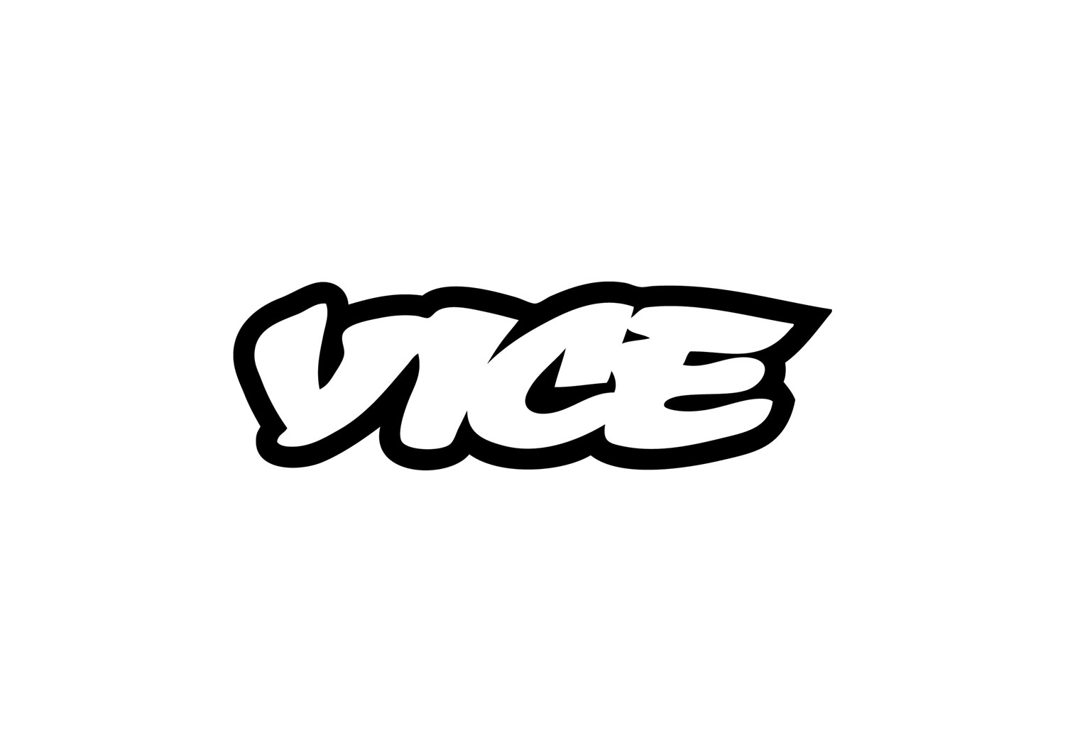 VICE  VICE are an official Media Partner of The Loop and they will be supporting the work we do with content related to the work we undertake. You can  follow The Loop x VICE here.
